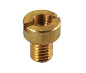 Brass Carburetor Part