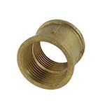 Socket coupling