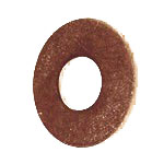 silicon-bronze-flat-washers